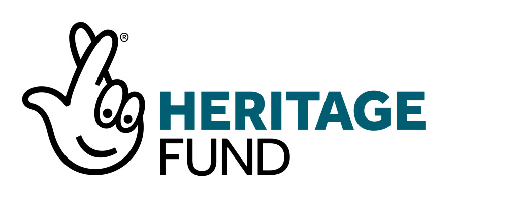Heritage Fund New Logo