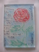 Emma Thompson's Doodle